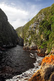 Storms River Royalty Free Stock Images
