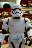 Stormtrooper obrazy stock
