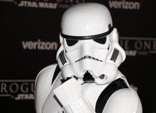 Stormtrooper Immagini Stock Libere da Diritti