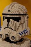 Stormtrooper Στοκ εικόνες με δικαίωμα ελεύθερης χρήσης