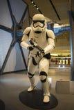 Stormtrooper de Star Wars fotos de archivo