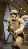 Stormtrooper de Star Wars imagen de archivo libre de regalías