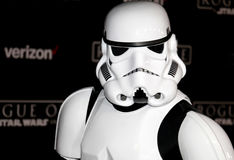 Stormtrooper Royalty Free Stock Images