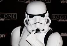 Stormtrooper Stock Image