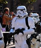 Stormtroopers Stock Photography