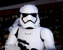 Stormtroopers Royalty Free Stock Images
