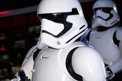 Stormtroopers Royalty Free Stock Photo