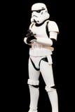 Stormtroopersoldat lizenzfreies stockfoto