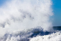 Stormy Royalty Free Stock Photo