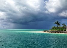 stormy Immagine Stock Libera da Diritti