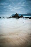 Stormy Coast Royalty Free Stock Photos