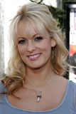 Stormy Daniels. Attends the Los Angeles Premiere of The Fast and the Furious: Tokyo Drift held at the Universal Studios in Hollywood, California on June 4, 2006 Stock Photography