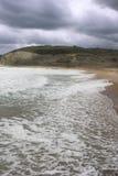 Stormy Landscape stock photo
