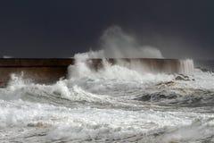 Free Stormy Sea Stock Photos - 24612133