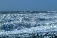Stormy sea 31 Stock Photo