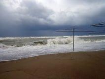 Stormy Stock Image