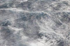 Stormy Seas Stock Photos