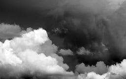 Stormy skies Royalty Free Stock Photos