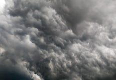 Stormy Sky Royalty Free Stock Image