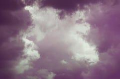 Stormy Sky. Heavy clouds before rain. Stormy Sky. Heavy clouds before rain Royalty Free Stock Photography
