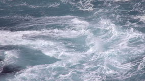 Stormy Waters Stock Photography