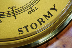 Stormy Weather Stock Photos