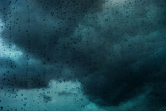 Stormy Weather Royalty Free Stock Photo