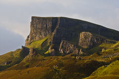 The Storr Stock Photography