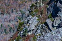 Storslagen fader Mountain Fotografering för Bildbyråer