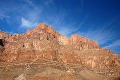 storslagen nationalpark USA för kanjon Arkivfoto