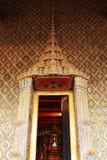 storslagen slott Royaltyfri Fotografi