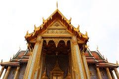 Storslagen slott - Bangkok, Thailand Fotografering för Bildbyråer