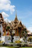 storslagen slott thailand Royaltyfria Foton