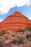 Storslagen Trappuppgång-Escalante nationell monument, Utah, USA Royaltyfri Foto