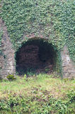 Storslagen västra kanal Royaltyfria Bilder
