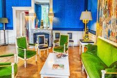 Storslaget kejsarinnagräsplankabinett Royaltyfri Foto