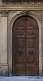 Storslagna dörrar Royaltyfri Foto