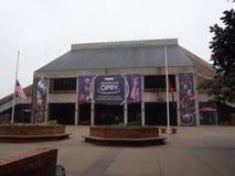 Storslagna Ole Opry House Arkivfoto