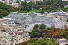 storslagna palais Arkivbild