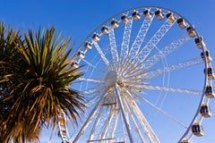 stort brighton s hjul Fotografering för Bildbyråer
