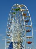 stort hjul Fotografering för Bildbyråer