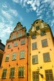 Stortorget square, Stockholm Stock Photo