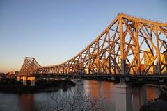 Story Bridge Brisbane Stock Photography