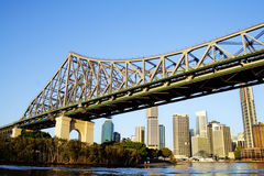 Story Bridge Brisbane Australia Stock Photos