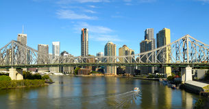 Story Bridge Stock Photos