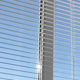 Story na okno Otwiera story fotografia royalty free