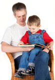 Story time Stock Images