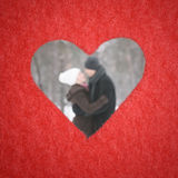 Story Valentines Day Stock Image
