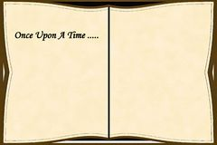Free Storybook, Fables, Literary Image, Icon Or Web Background Royalty Free Stock Image - 135758866