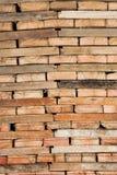 stos drewna Zdjęcia Stock